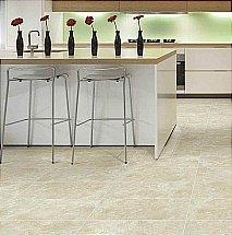 Camaro - 2334 Portico Limestone Luxury Vinyl Tiles