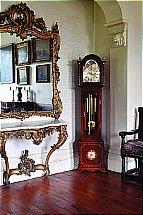 Richard Broad - Regal Clock