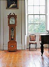Richard Broad - Royale Clock