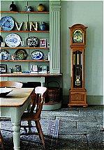 Richard Broad - Truro Clock