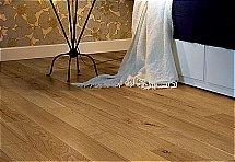 Woodpecker Flooring - Flink Oak Rustic Natural Brushed Matt Lacquered Plank