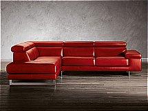 Natuzzi Editions - Cosimo B619 Corner Sofa