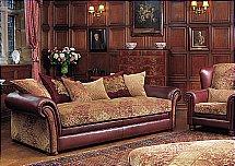 Contrast - Cleveland Large Sofa