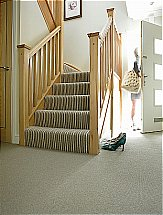 Victoria Carpets - Natural Co-ordinates Carpet