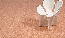 Armstrong - Cenit Pur Vinyl Flooring - Sunset Orange