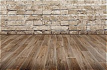 Armstrong - Vinyl Timberline Pur - Whitewashed Oak Warm Grey