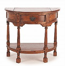 2725/Ancient-Mariner-East-Indies-Half-Round-Console