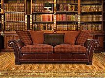 Tetrad - Harris Tweed - Carloway Midi Sofa