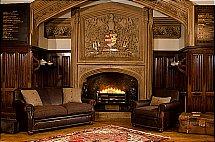 Tetrad - Harris Tweed - Stornoway Suite