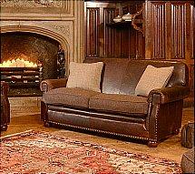 Tetrad - Harris Tweed - Stornoway Petit Sofa
