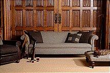 Tetrad - Harris Tweed - Bowmore Grand Sofa