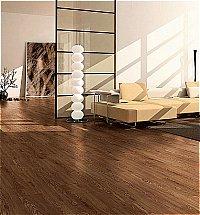Vusta - Antique Oak Floor