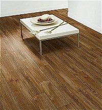 Vusta - Black Wash Oak Floor