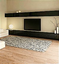 Vusta - Bleached Larch Floor
