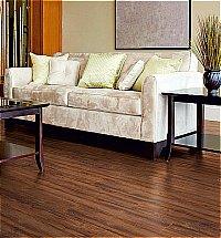 Vusta - Mexican Redwood Floor