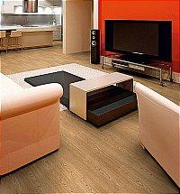 Vusta - Natural Oak Floor
