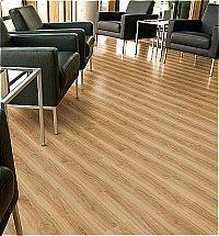 Vusta - Natural Pear Floor