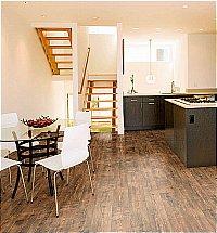 Vusta - Natural Sawn Floor