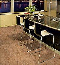 Vusta - White Washed Oak Floor