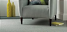 Brockway Carpets - Cresta Carpet - Steel