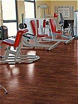 Vusta - Distressed Acacia Floor