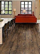 Vusta - Reclaimed Barnwood Floor