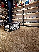 Vusta - Weathered Beam Floor