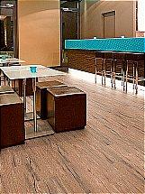 Vusta - Weathered Larch Floor