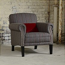 Contrast - Fulford Chair