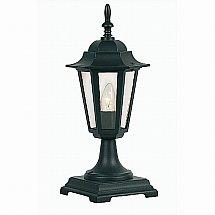 12665/Oaks-Lighting/Haxby-Pedestal-Exterior-Light