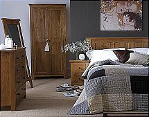 Barrow Clark - Compton Bedroom Collection