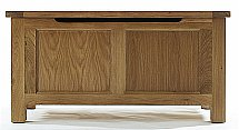 Barrow Clark - Compton Blanket Box