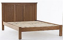Barrow Clark - Compton 4FT6 Bedstead (3FT&5FT avail.)