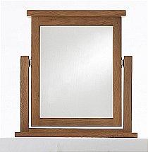 Barrow Clark - Compton Vanity Mirror