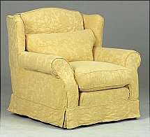 Tetrad - Adelphi Chair