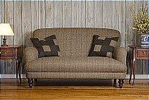 Harris Tweed - Braemar Sofa