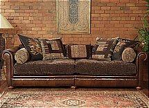Tetrad - Churchill Grand Sofa