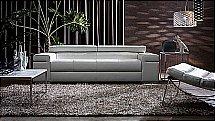 Natuzzi Italia - Avana 2570 Leather Sofa