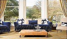 Tetrad - Gatsby Grand Sofa