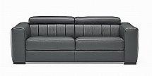 Natuzzi Editions - Umberto B790 Leather Sofa