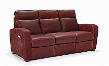 Natuzzi Editions - Rodrigo B938 Leather Sofa