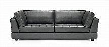 Natuzzi Editions - Massimo B617 Leather Sofa