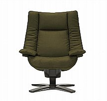 Natuzzi Italia - Revive Suit King 606K Recliner Chair