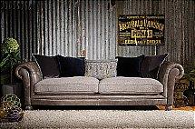 Tetrad - Westchester Grand Sofa