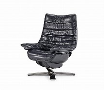Natuzzi Italia - Revive Lounge Queen 605Q Recliner Chair
