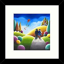 13328/Artko/Taking-Flight-Framed