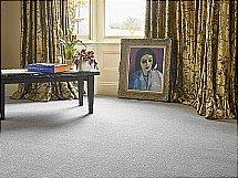 Brockway Carpets - Dimensions Plain Carpet - Zinc