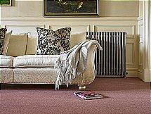 Brockway Carpets - Dimensions Heathers Carpet - Wild Raspberry