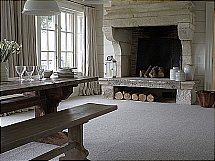 Brockway Carpets - Beachcomber Carpet - Shingle