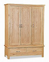 4651/Marshalls-Collection-Troy-Triple-Wardrobe